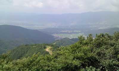 小毛無山展望台からの風景03